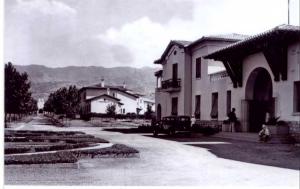 Hôpital psychiatrique de Blida, photographie publiée sur le site http://jean.salvano.perso.sfr.fr